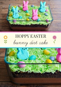 Easter-Bunny-Dirt-Cake-with-Peeps-and-Pudding